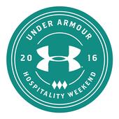UA Hospitality Weekend 2016 icon