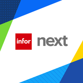 Infor Next ANZ 2015 icon
