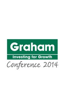 Graham Conference 2014 poster