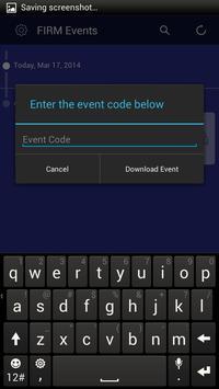 Mattress Firm Events apk screenshot