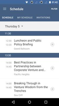 NVCA Leadership Gala & Summit apk screenshot