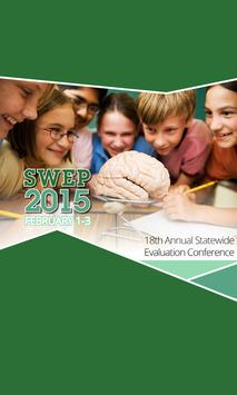 SWEP 2015 poster
