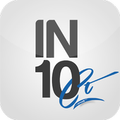 IN10CT Events by CrowdCompass icon
