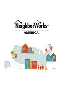 NeighborWorks America Training poster