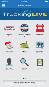 Pegasus TransTech Conference apk screenshot