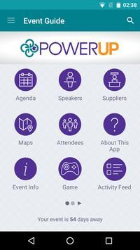 Ensemble Conference apk screenshot