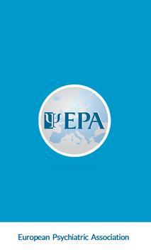 EPA Congress App poster
