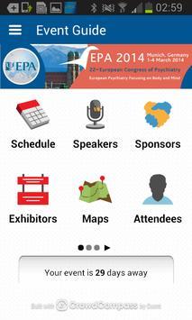 EPA Congress App apk screenshot