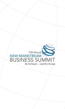 Geoscape Summit poster