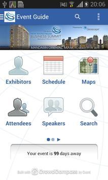 Geoscape Summit apk screenshot