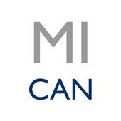 MI College Access Network icon