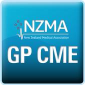GP CME New Zealand icon