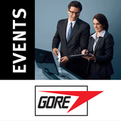 Gore Medical Events icon