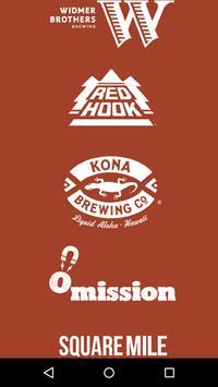 Craft Brew Alliance poster