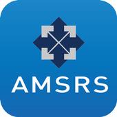 AMSRS 2014 App icon