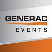 Generac Events icon