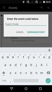 Generac Events apk screenshot