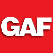 GAF Events icon