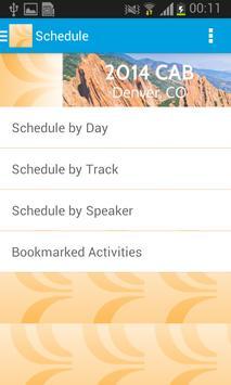 Comdata Events apk screenshot