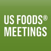 US Foods Mtgs icon