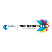 Telstra Your Business Expo icon