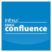 Infosys EMEA Confluence 2014 icon