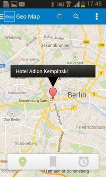 Infosys EMEA Confluence 2014 apk screenshot