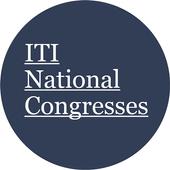 ITI Congresses icon