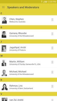 ITI Congresses apk screenshot