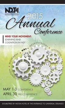 NDTA  2015 Conference poster