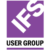 IFS User Group icon
