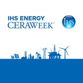 IHS Energy CERAWeek icon