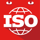 ISO Events icon