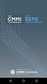 CMMI Institute Events poster