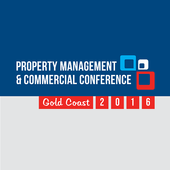PM & Commercial Conference icon
