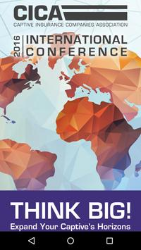 CICA International Conference poster