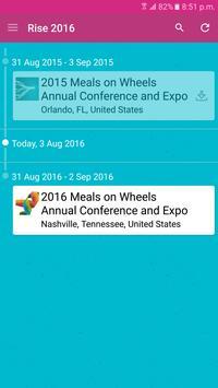 Meals on Wheels America apk screenshot