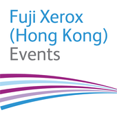Fuji Xerox (Hong Kong) Event icon