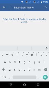 Fuji Xerox (Hong Kong) Event apk screenshot