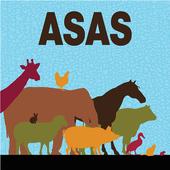 ASAS Meetings App icon