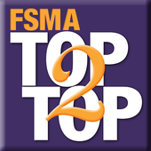 FSMA Top2Top Conference icon