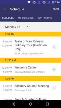 FSMA Top2Top Conference apk screenshot