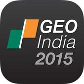 GEO India 2015 icon