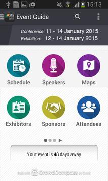 GEO India 2015 apk screenshot