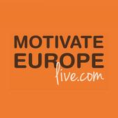 Motivate Europe Live App icon