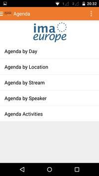 Motivate Europe Live App apk screenshot
