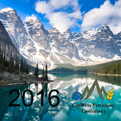 CanWest Veterinary Conference icon