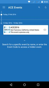 American Council on Education apk screenshot