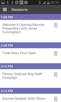 C1 Events apk screenshot