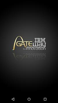 Gateway to Innovation poster